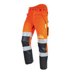 PANTALON HADES HV TYPE C CL1