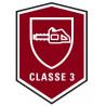 PANTALON PRIOR MOVE PRO CLASSE III