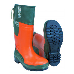 BOTTES FORESTIERES LUMBERJACK