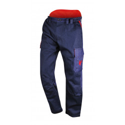 PANTALON JEAN CUT RESISTANT TECHNOLOGY®