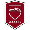 SALOPETTE HV CLASSE 3